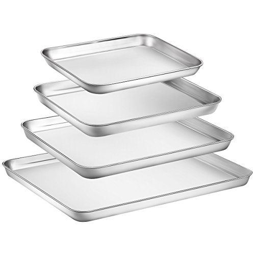 Sheet Pan Cookie Sheet Hotel Pan Heavy Duty Stainless