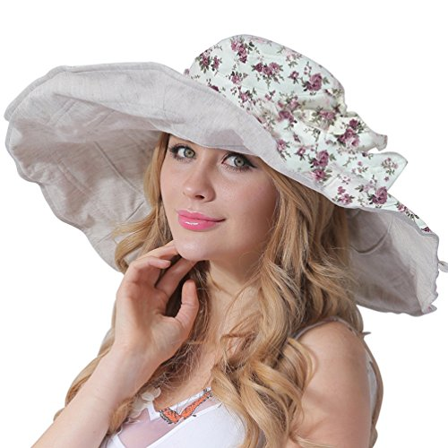 ef8266d9700 Sun hats are a perfect summer accessory! Each hat is made out of UPF 50+  materials. Breathable and keep cool in sun. Easily reshaped.