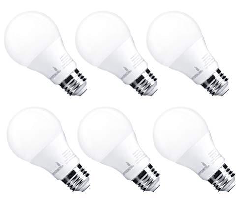 Thinklux Led A19 Light Bulb 11w 75w Equal 2700k Soft